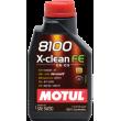 8100 X-clean FE 5W30 1л