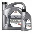 Масло SINTOIL Супер SG/CD 15W40 минеральное