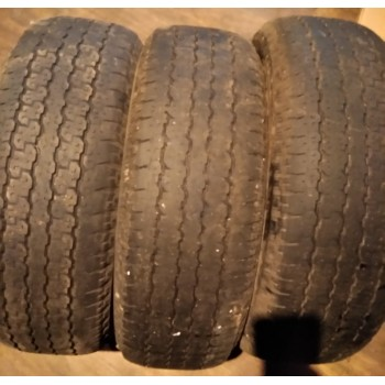 Шины Bridgestone Dueler 215 65 R 16 M+S 98 S