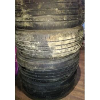 Шины Bridgestone Dueler 235 65 R 17 104 V