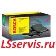 Колодки тормозные задние БОШ/BOSCH (Audi/Porsсhe) 0986494488 к-т.