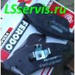 Колодки тормозные передние ФЕРОДО/FERODO FDB4180 (Renault Duster/Fluence) к-т