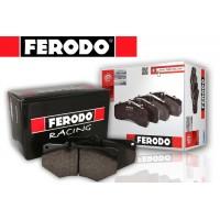 Тормозные колодки FERODO