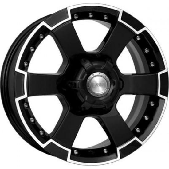 Литой диск КиК M56