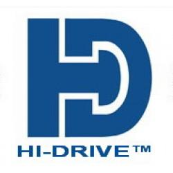 Щётки стеклоочистителей HI-DRIVE