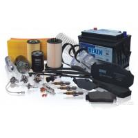 Расходные материалы для проведения технического обслуживания ТО автомобилей