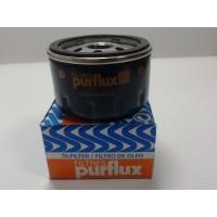 Масляные фильтра PURFLUX