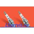 Свечи зажигания УАЗ Патриот/Хантер Евро-3 дв. ЗМЗ 405,409 40520370701010 оригинал к-т.