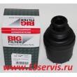 Фильтр масляный BIG ГАЗ-3302 CUMMINS 2,8л