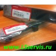 Молдинг /пояс/ переднего бампера правый ХОНДА/HONDA Civic 71110-SMG-E00 оригинал