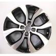Диск колеса литой ЛАДА Икс-Рей/LADA X-RAY Балу R17х6,5J 8450021252 оригинал