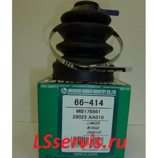 Пыльник ШРУСа внутреннего MARUICHI FB2048 66414