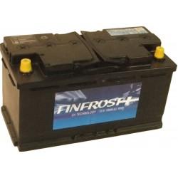Аккумуляторы FINFROST