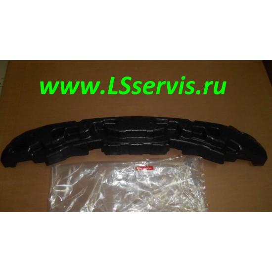 Абсорбер переднего бампера КИА Сид/KIA Ceed 12MY 86520-A2000 оригинал