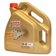 Масло КАСТРОЛ/CASTROL EDGE 0W40 A3/B4 TITANIUM FST синтетическое