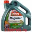 Масло КАСТРОЛ/CASTROL Magnatec 5W30 A5 синтетическое