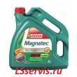 Масло КАСТРОЛ/CASTROL Magnatec 5W40 A3/B4 синтетическое