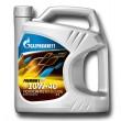 Масло ГАЗПРОМНЕФТЬ Premium L SL/CF 10W40 полусинтетическое