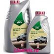 Масло УАЗ/UAZ Motor Oil Premium 5W40 синтетическое 1 литр