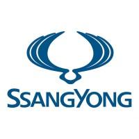 Тормозные колодки SSANG YONG