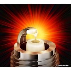 Свечи зажигания