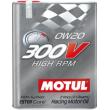 Масло МОТЮЛЬ/MOTUL 300V HIGH RPM 0W20 2Л синтетическое