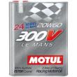 Масло МОТЮЛЬ/MOTUL 300V LE MANS 20W60 2Л синтетическое