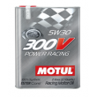 Масло МОТЮЛЬ/MOTUL 300V POWER RACING 5W30 2Л синтетическое