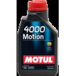 MOTUL 4000 Motion 15W50 1л