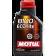 8100 Eco-lite 5W30 1л