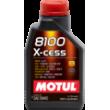 Масло MOTUL 8100 X-Cess 5W40 1Л синтетическое
