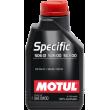 Масло МОТЮЛЬ/MOTUL Specific 506.01/506.00/503.00 0W30 1Л синтетическое