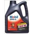 Масло МОБИЛ/MOBIL Ultra 10W40 полусинтетическое