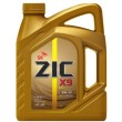 Масло ЗИК/ZIC X9 LS 5W30 SN/CF синтетическое
