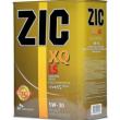 Масло ЗИК/ZIC XQ LS 5W30 SM/CF синтетическое