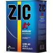 Масло ЗИК/ZIC A Plus 10W40 SM/CF полусинтетическое