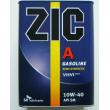 Масло ЗИК/ZIC A 10W40 SM полусинтетическое