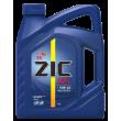 Масло ЗИК/ZIC X5 10W40 SM полусинтетическое