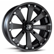 Диск MSA M20 Kore Flat Black R14x7/4x115/+0mm