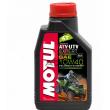 Масло для квадроциклов МОТЮЛЬ/MOTUL ATV-UTV Expert  4T 10W40 полусинтетическое