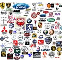 Автозапчасти по маркам