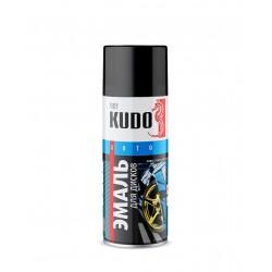 Эмаль для колёсных дисков КУДО/KUDO